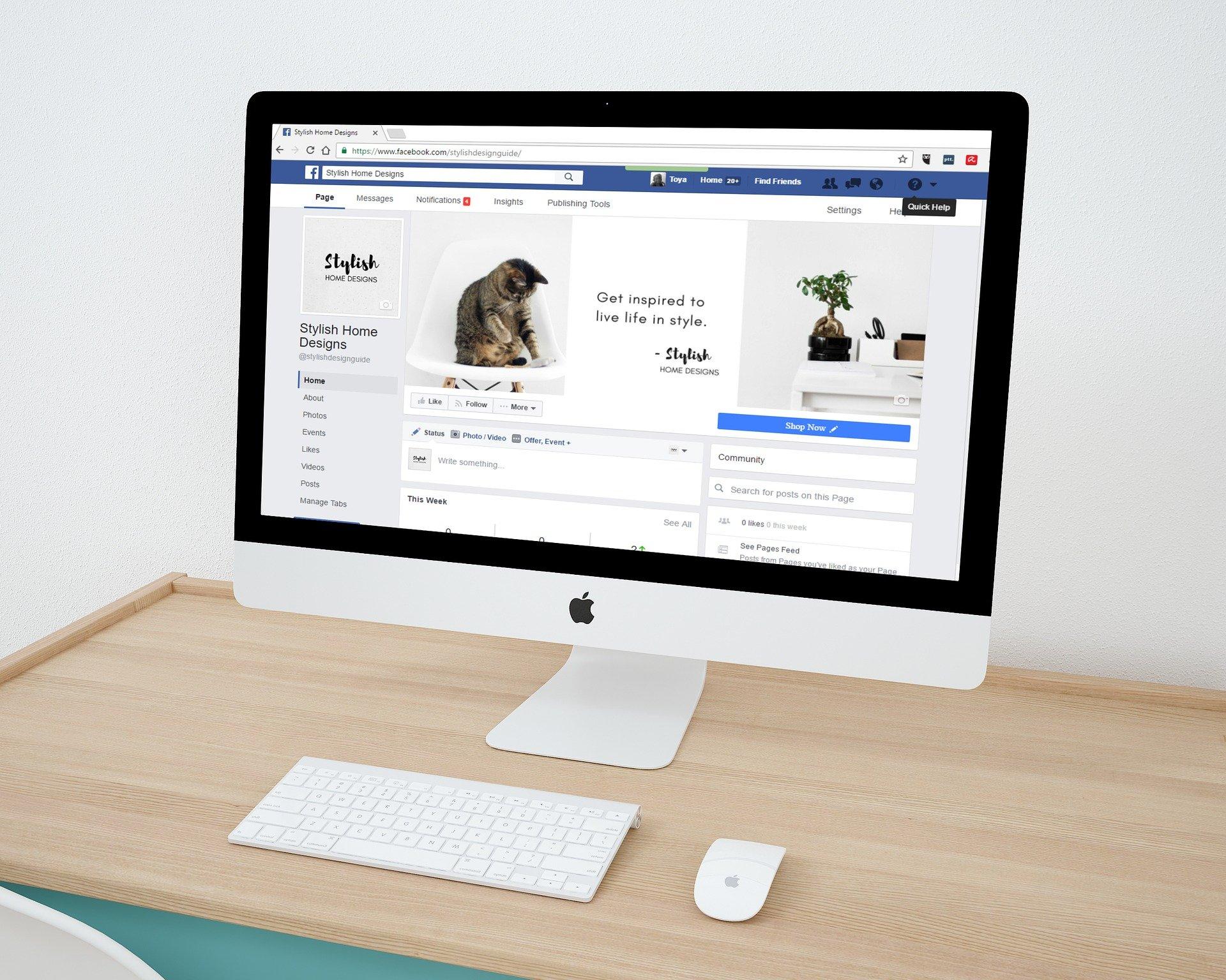 Comment faire de l'argent sur Facebook